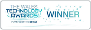 Wales Technology Awards Winner
